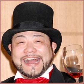 髭男爵 山田ルイ53世 スープカレー