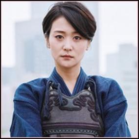 森葉子  森花子 剣道4段 美人姉妹 剣道歴 戦績