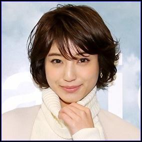 出岡美咲と篠田麻里子は似てる