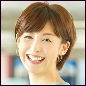 宮司愛海アナのすっぴんが可愛すぎる