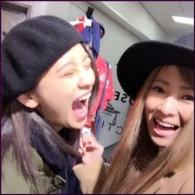 岡田結実の母・岡田祐佳の若い頃画像が娘と似て美人すぎるか比較