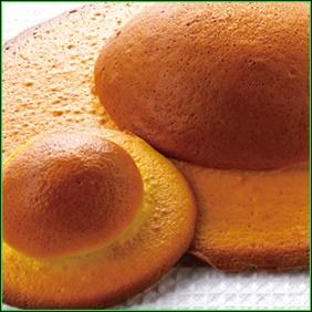帽子パンとは?材料や味の種類、発祥地や名前の由来などを紹介!