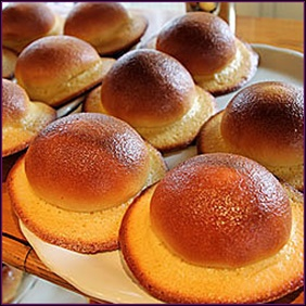 帽子パンが買える人気店リスト!場所・値段、口コミなどを紹介!