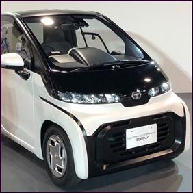 超小型モビリティは車!メーカーや車種・値段・走行距離を紹介!