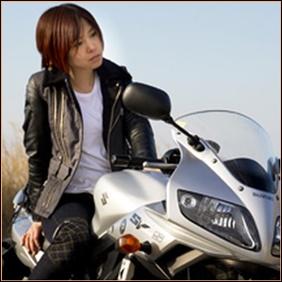 望月ミキのバイクがカッコいい!特徴・値段・乗り心地を紹介!