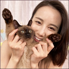 森川夕貴アナの愛猫は?名前や種類・値段・特徴や性格の情報まとめ!