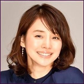 石田 ゆり子 結婚