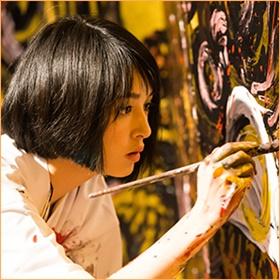 小松美羽 作品の販売価格は?代表的作品一覧や展示場所のまとめ!