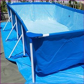 市川海老蔵が設置したプールのメーカーは?価格や大きさなどの情報付!