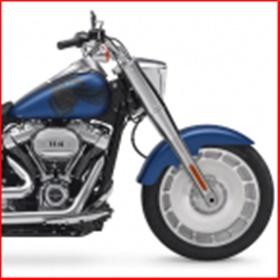 安藤なつ バイクのハーレーの型式は?価格や重量・歴代所有の情報まとめ!