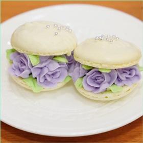 花江夏樹 嫁のケーキはパティシエ並み?手作り料理メニューまとめ!