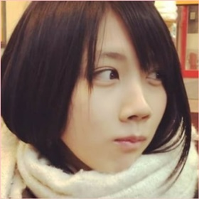松本穂香は可愛い!すっぴんとメイク顔の違いは?画像比較してみた!